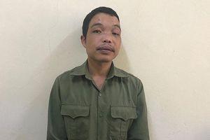 Bắt khẩn cấp gã thanh niên dụ dỗ hiếp dâm bé gái 5 tuổi