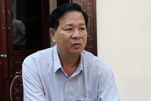 Phó Bí thư Tỉnh ủy tái khẳng định:Đi Nhật tự túc, không phải Trịnh Sướng tài trợ