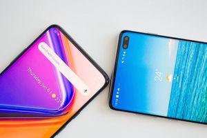 Top 7 smartphone Android cao cấp đáng mua nhất