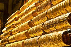Giá vàng hôm nay 14/6: Tăng vọt, vàng SJC tiếp tục tăng sốc gần 300 ngàn đồng/lượng