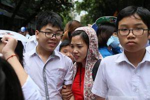 Hà Nội công bố điểm thi lớp 10 năm 2019 vào hôm nay (14/6)
