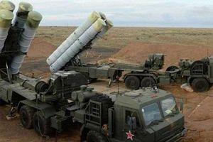 Ấn Độ sẽ chọn vũ khí Mỹ hay tổ hợp phòng không S-400 của Nga?