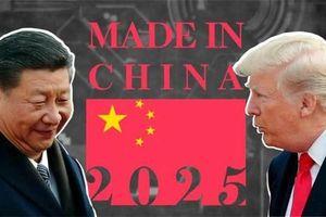 Trung Quốc giương oai dọa dẫm, Donald Trump 1 lời cứng rắn