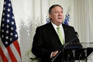 Trung Quốc 'trút giận' trên Ngoại trưởng Mỹ