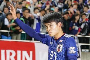Real Madrid chiêu mộ thành công 'Messi Nhật Bản'