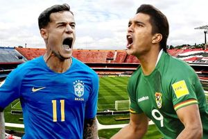 Trực tiếp Brazil vs Bolivia: Tưng bừng khai mạc Copa America