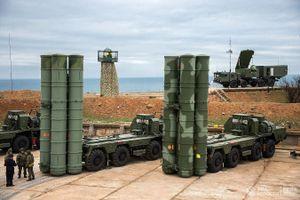 Không phải Thổ Nhĩ Kỳ, Mỹ cảnh báo đồng minh quan trọng lãnh 'hậu quả' vì mua S-400