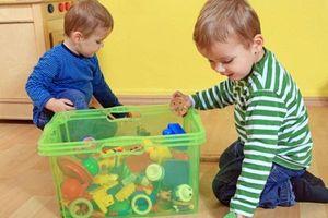 Giúp trẻ xây dựng tính tự giác với 8 cách đơn giản