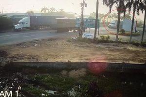 Tai nạn xe container kinh hoàng ở Tây Ninh: Tất cả 5 người trên xe ô tô con tử vong