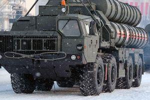 Thổ Nhĩ Kỳ sẽ đáp trả nếu bị Mỹ trừng phạt vì S-400