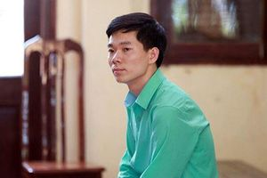 VKS đề nghị giảm án từ 3-6 tháng tù cho bị cáo Hoàng Công Lương