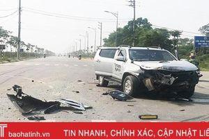 Vì sao ngã tư ở phường Nam Hồng thường xảy ra tai nạn?