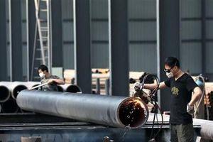 Trung Quốc tăng thuế đối với sản phẩm ống thép của Mỹ và EU