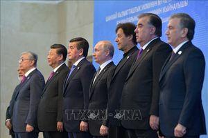 Hội nghị thượng đỉnh SCO ra tuyên bố chung Bishkek