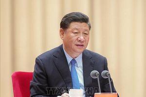 Trung Quốc và Pakistan thúc đẩy quan hệ chiến lược