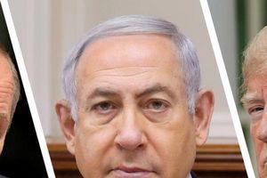 Không chỉ đơn giản là 'cắt đôi cánh Iran', Mỹ-Israel còn toan tính để Nga 'bật bãi' khỏi Syria?