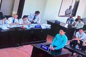 Luật sư: Hoàng Công Lương phạm tội vì quá tự tin, không phải do tính cẩu thả