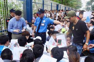 Hàn Quốc chỉ cấp visa 5 năm cho người Việt có sổ hộ khẩu tại ba thành phố lớn