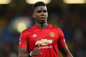 CHUYỂN NHƯỢNG (14/6): M.U ra giá bán Pogba, Arsenal sắp có tân binh miễn phí