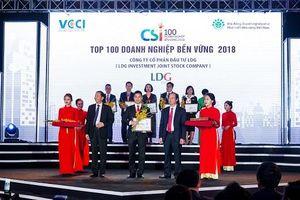 LDG Group lại dính 'bê bối' nợ thuế gần 150 tỷ đồng