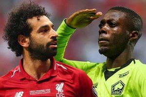 Liverpool bán Salah, đón 'bom tấn' Ligue 1?