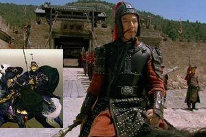 Dũng tướng đấu ngang Hô Diên Chước nhưng bị xếp hạng thấp Lương Sơn Bạc là ai?