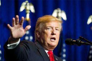 Tổng thống Trump chỉ đích danh Iran tấn công hai tàu dầu