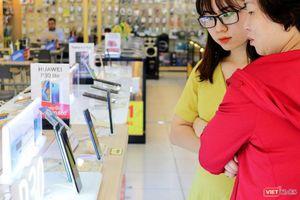Sức hút điện thoại Huawei tại thị trường Việt có suy giảm?