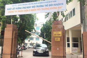 Thủ tướng yêu cầu xử lý nghiêm vụ Thanh tra Bộ Xây dựng 'vòi' tiền tỷ tại Vĩnh Phúc