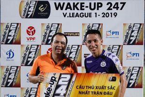 Vòng 13 V-League 2019: Vắng Tài đã có Đức, không Hải đã có Dũng