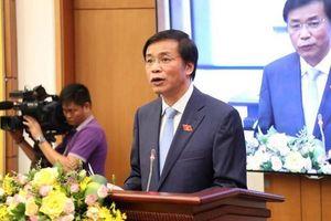 Tổng Thư ký Quốc hội: 'Tôi không đồng tình đề xuất thu phí chia tay'