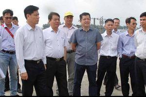 Vì sao dự án nút giao cầu vượt Dầu Giây, Đồng Nai chậm tiến độ?