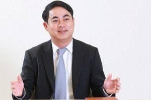 'Tín dụng tiêu dùng lãi suất 30-40%/năm không phải khẩu vị Vietcombank'