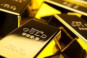 Giá vàng hôm nay 14/6: Giá vàng khởi sắc trở lại