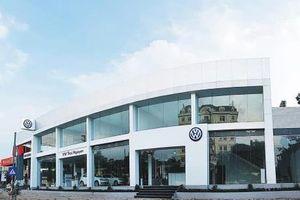 Volkswagen Việt Nam mở thêm đại lý ủy quyền ở Thái Nguyên