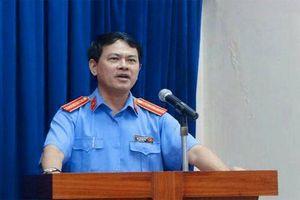 Xét xử kín Nguyễn Hữu Linh về tội 'dâm ô đối với người dưới 16 tuổi'