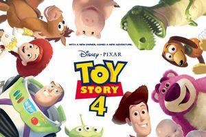 'Toy Story 4' đạt điểm tuyệt đối 100% trên Rotten Tomatoes và đây là lý do!