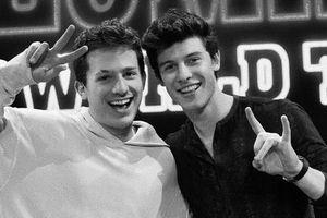 Thêm một cú bắt tay 'nóng hổi' được xác nhận: Charlie Puth và Shawn Mendes đã cùng nhau viết một ca khúc mới
