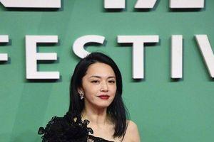 Thảm đỏ 'Bạch Ngọc Lan 2019': Đồng Lệ Á đẹp chuẩn mỹ nhân, Hồ Ca - Chu Nhất Long bảnh bao
