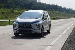 Mitsubishi: Xpander tại Indonesia không gặp sự cố chết máy như ở Philippines, Việt Nam