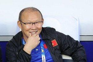 Liên đoàn BĐVN: ' VFF sẽ có đãi ngộ tương xứng cho HLV Park Hang Seo'