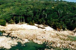 Bí ẩn đảo tử thần và bộ tộc kỳ lạ ở Ấn Độ Dương