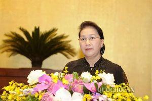 Chủ tịch Quốc hội Nguyễn Thị Kim Ngân: Kỳ họp thứ 7 được hoàn thành với tinh thần dân chủ, nghiêm túc và trách nhiệm
