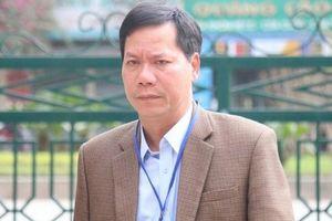 Vụ án chạy thận: Đề nghị không chấp nhận kháng cáo của Trương Quý Dương