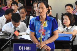 Vụ án chạy thận: Đề nghị tăng mức bồi thường các gia đình nạn nhân