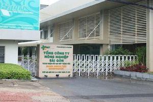 TP HCM: Sau khi đình chỉ chức vụ, ông Lê Tấn Hùng sẽ bị xem xét kỷ luật