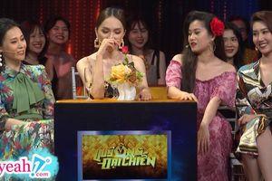 Hương Giang chỉ đích danh người yêu trong mộng trên sóng nhưng bị MC Thành Trung phán một câu muốn bật khóc