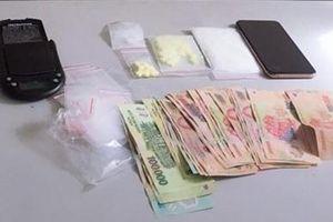 Đà Nẵng: Bắt tạm giam người đàn ông Trung Quốc tàng trữ trái phép chất ma túy