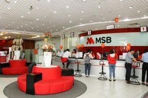DATC rao bán 4 triệu cổ phiếu MSB: Chỉ 1.800 cổ phiếu được đăng ký mua