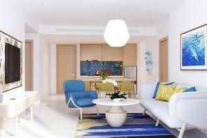 Thiết kế nội thất 'gây nghiện' của tổ hợp cao nhất miền Trung